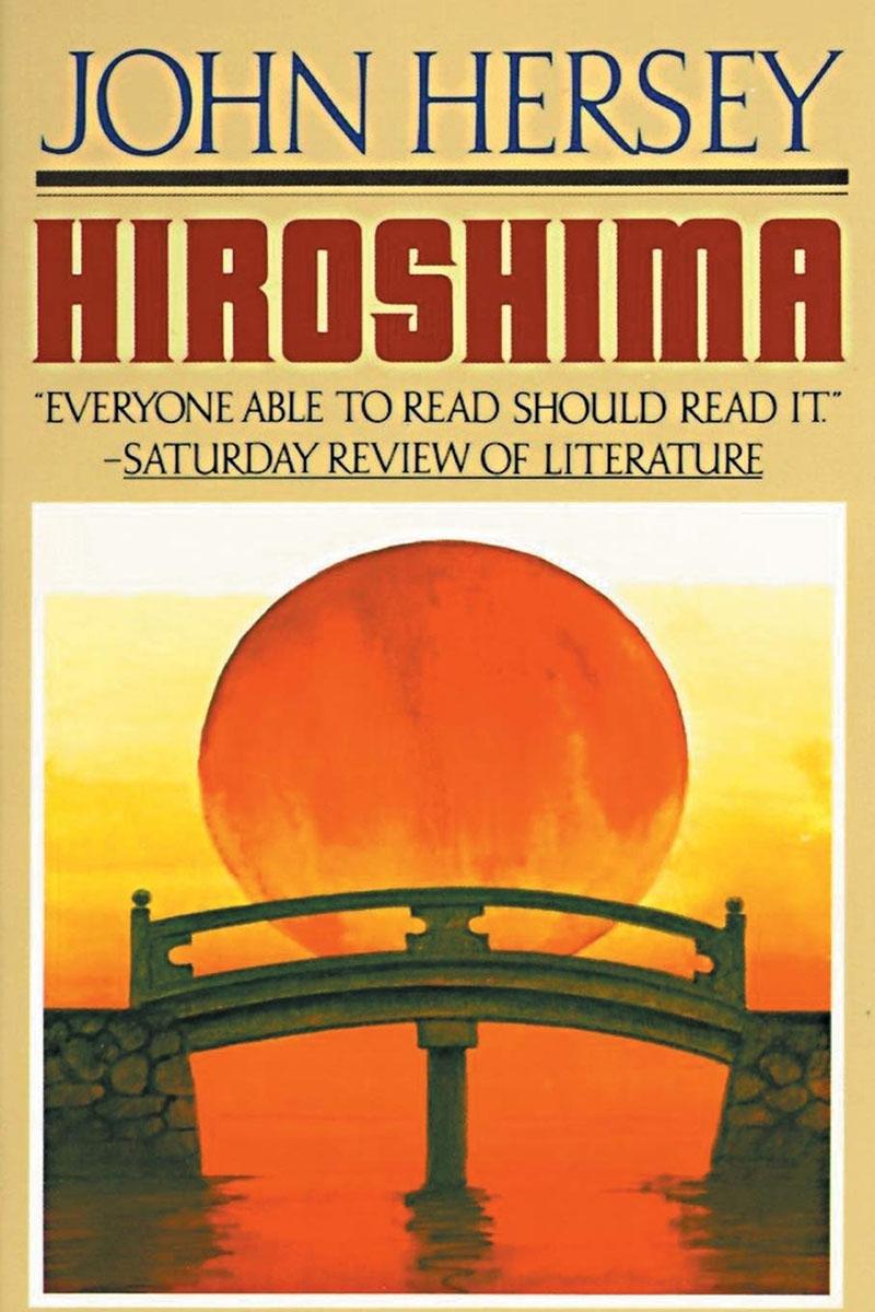 John Hersey: Hirosima (1946)