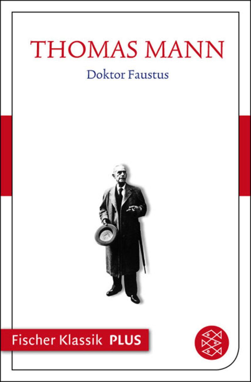 Thomas Mann: Doktor Faustus (1947)