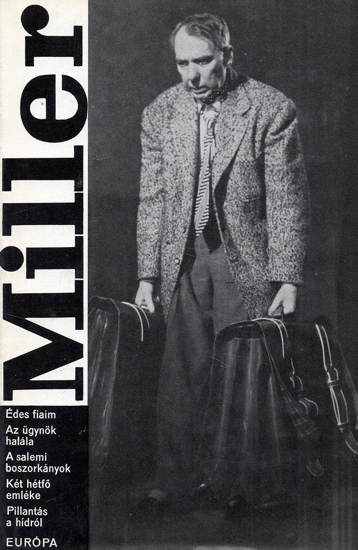 Arthur Miller: Az ügynök halála (1949)