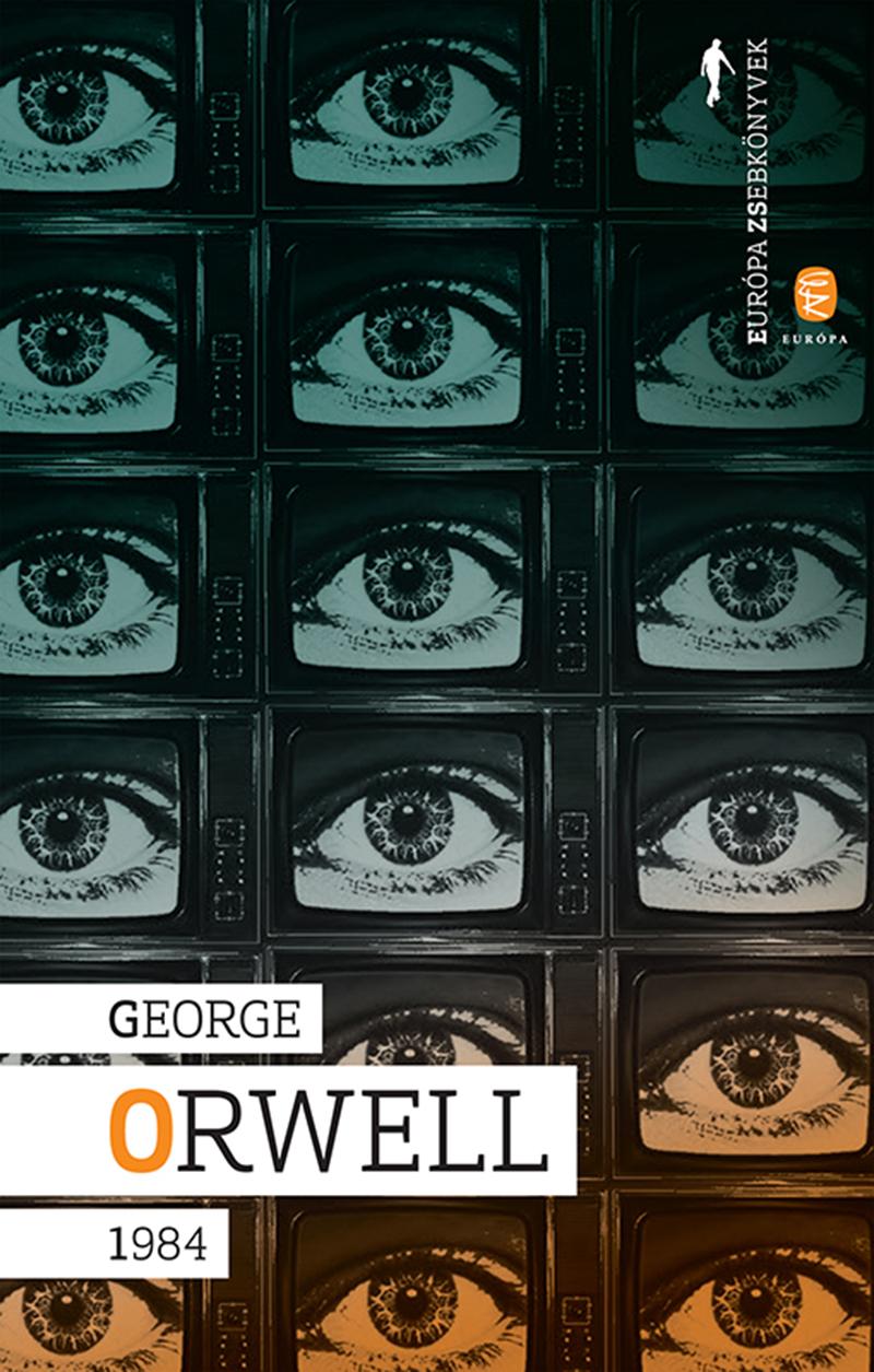 George Orwell: 1984 (1948)