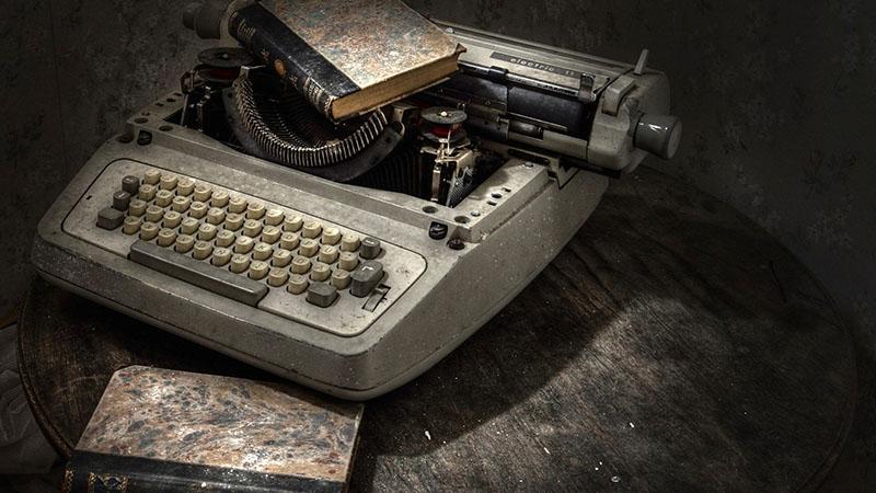 Irodalmi évtizedelő az 1980-as évekből