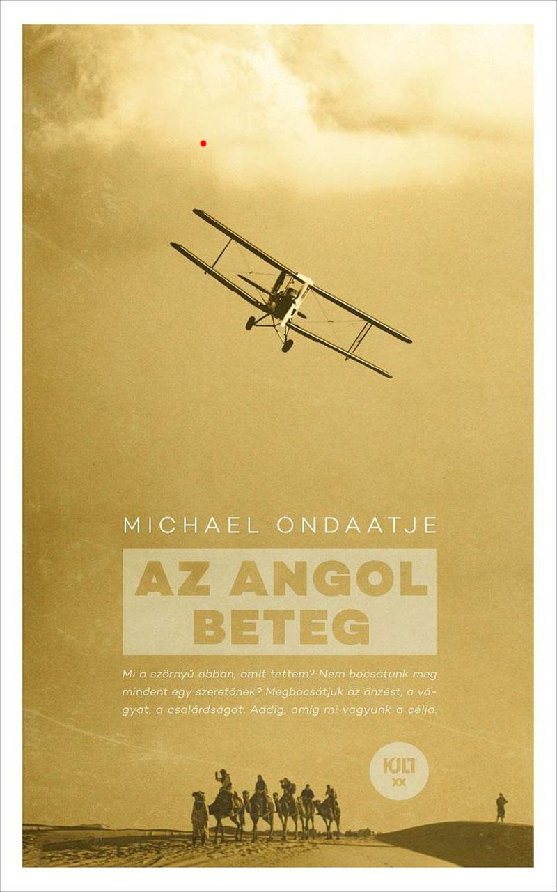 Michael Ondaatje: Az angol beteg