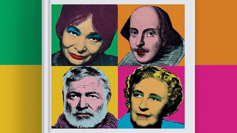 Szederkényi Olga új kötetében az irodalmi sikert kutatja