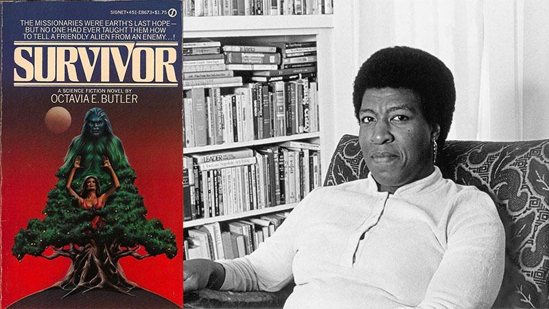 Octavia E. Butler: Survivor
