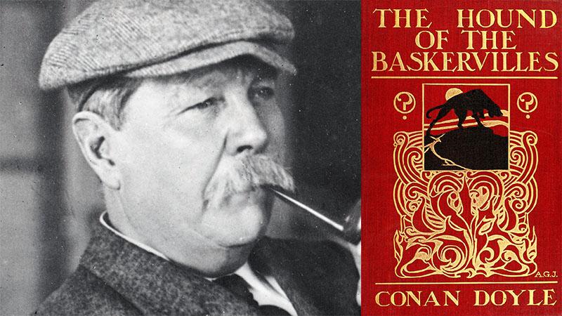 Sir Arthur Conan Doyle: Sherlock Holmes karaktere