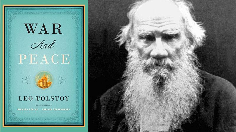 Lev Tolsztoj: Háború és béke