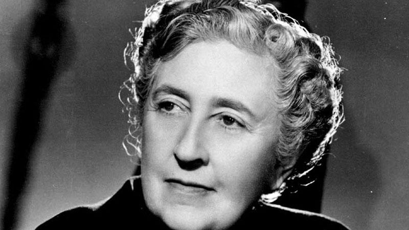 Agatha Christie – Mary Westmacott
