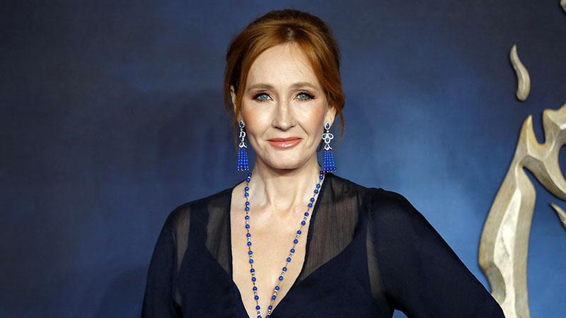 J. K. Rowling – Robert Gailbrath