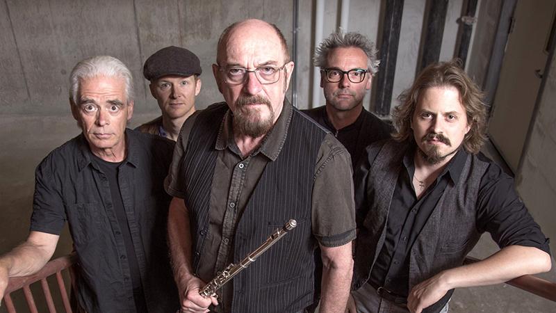 Jethro Tull koncert jövő áprilisban a Kongresszusi Központban