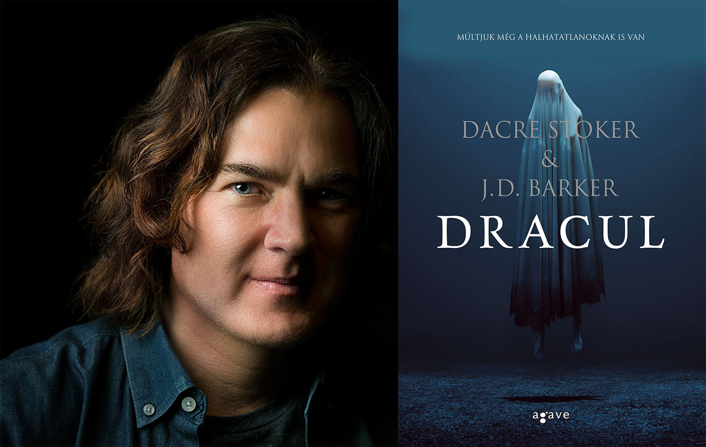 A Dracul, mely némileg más megvilágításba helyezte Bram Stoker regényét