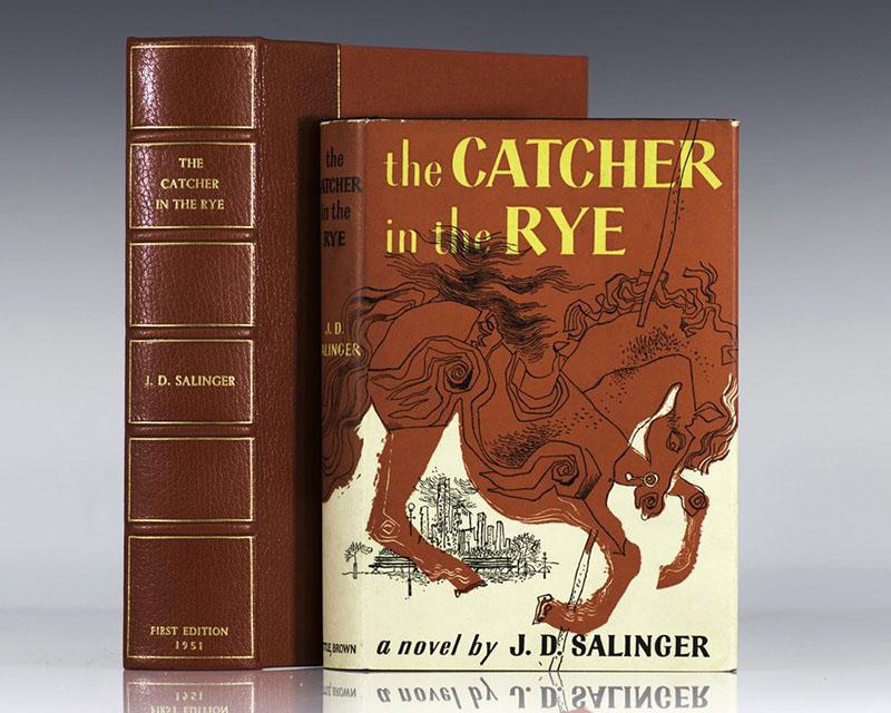 A kultikus könyv első, 1951-es kiadása