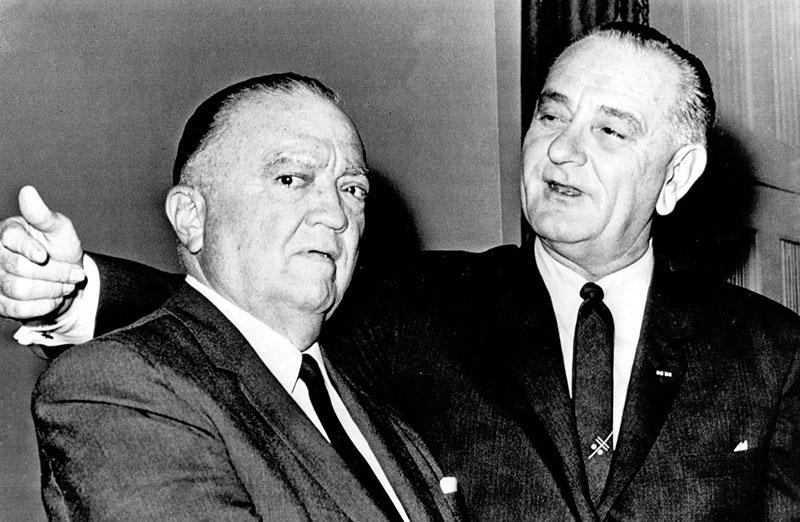Lyndon B. Johnsonnal