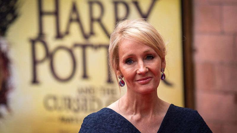 J. K. Rowling a legújabb Robert Galbraith-történet után ismét a gyerekkönyvek felé fordul