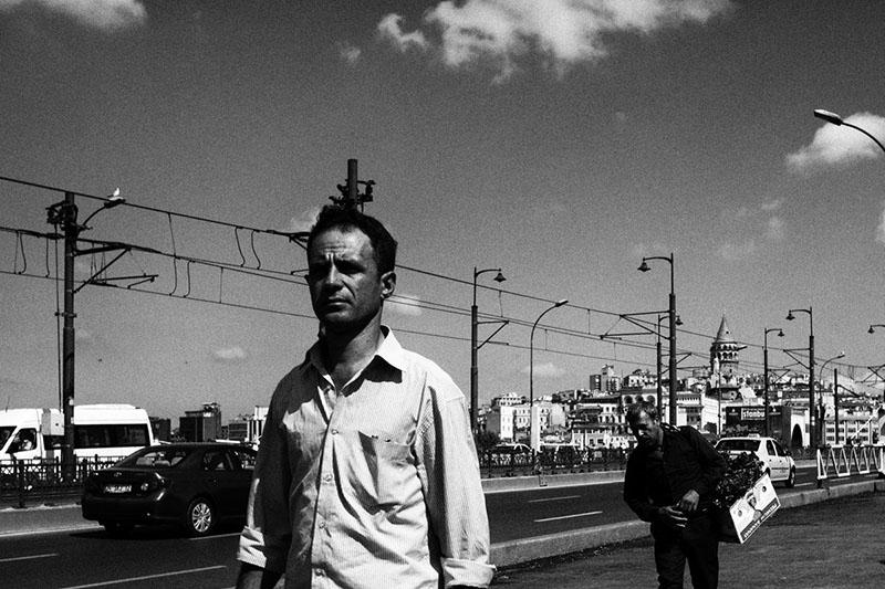 Kerouac utazásai közben