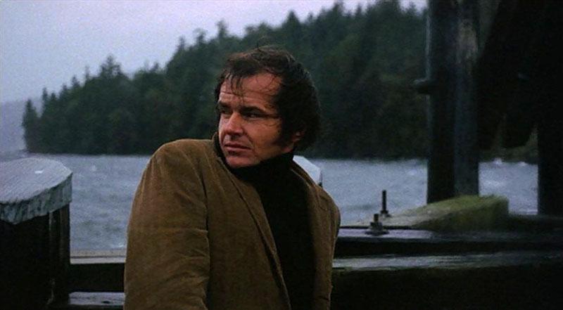 Öt könnyű darab (1970)