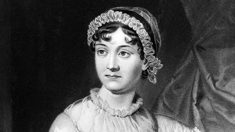 Jane Austen nem hiába a kritikai realizmus egyik úttörője
