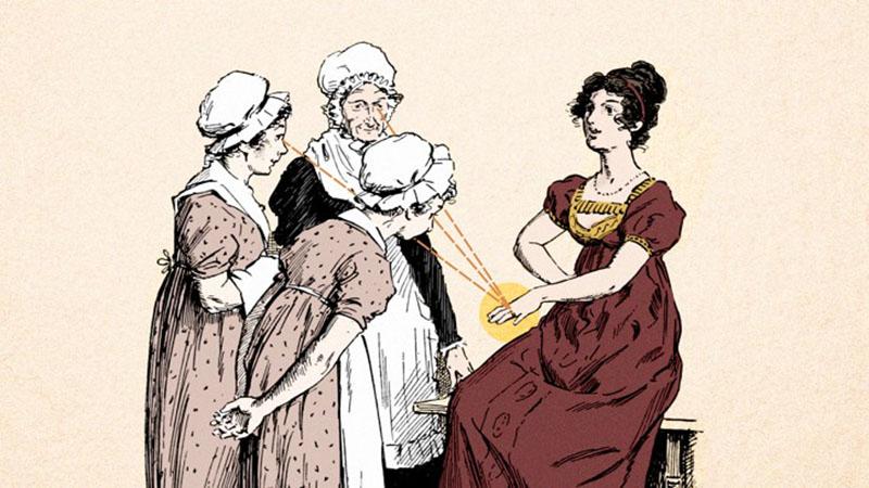 A házassági piac (Forrás: newswhistle.com)