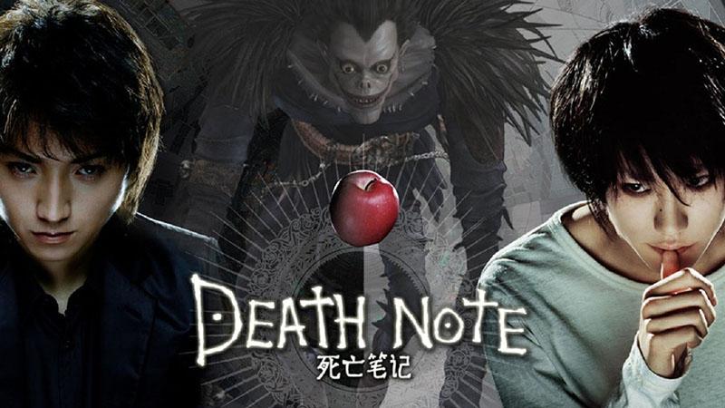Death Note (Shuusuke Kaneko; 2006)