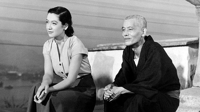 Tokió történet (Osu Jaszudzsiró, 1953)