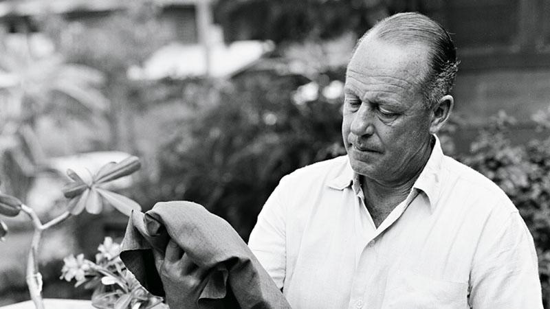 Jim Thompson az egyik legnépszerűbb krimiíró volt az Egyesült Államokban