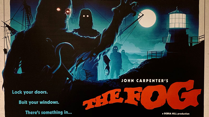 John Carpenter saját maga vállalta a rendezést