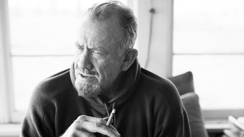 John Steinbeck 1962-ben kapta meg az irodalmi Nobel-díjat