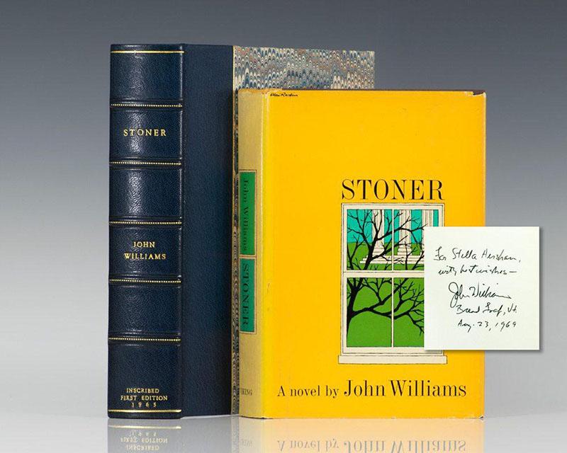 A Stoner első kiadása 1965-ből