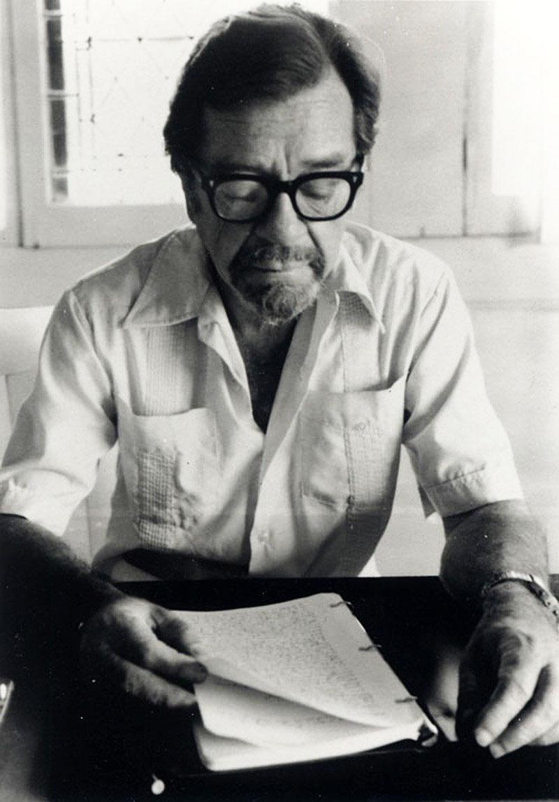 John Williams (1922-1994)