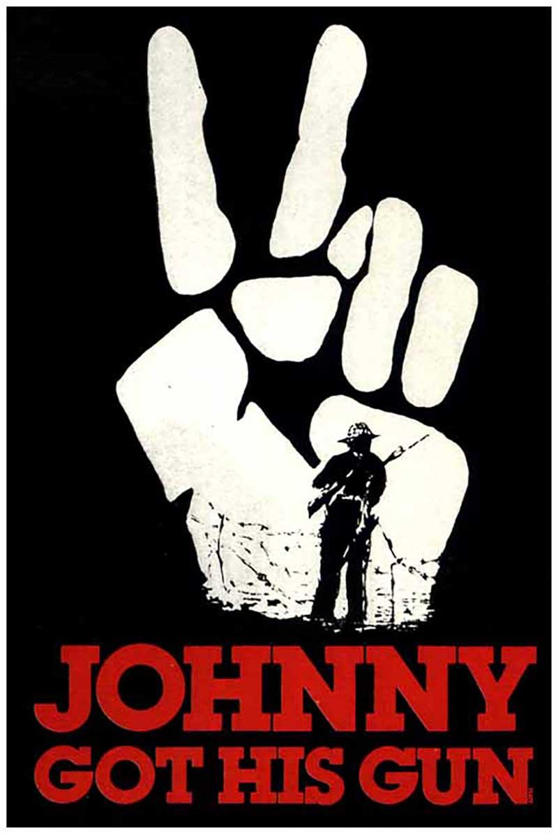 Johnny háborúba megy