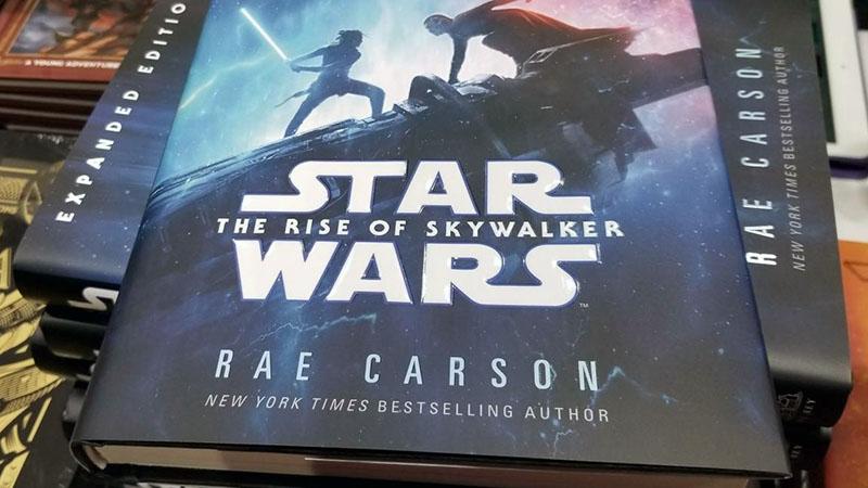 Augusztus 12-e a dátum, amit a Star Wars fanoknak meg kell jegyeznie