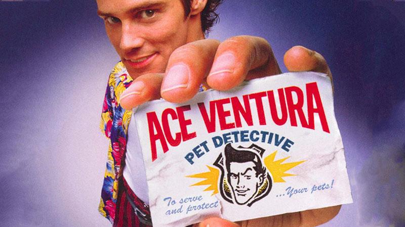 Ace Ventura visszatér?