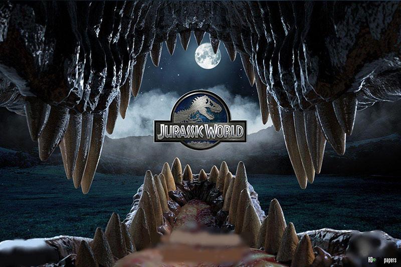 Jurassic World kisfilm jött