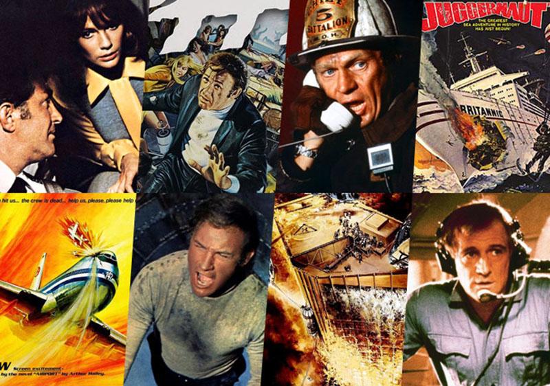 Klasszikus katasztrófafilmek