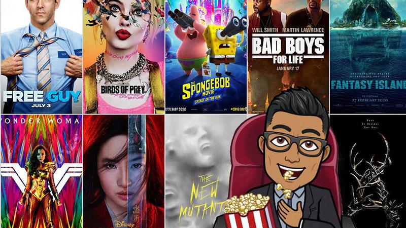 A szerkesztőség 10 kedvenc filmje 2020-ból