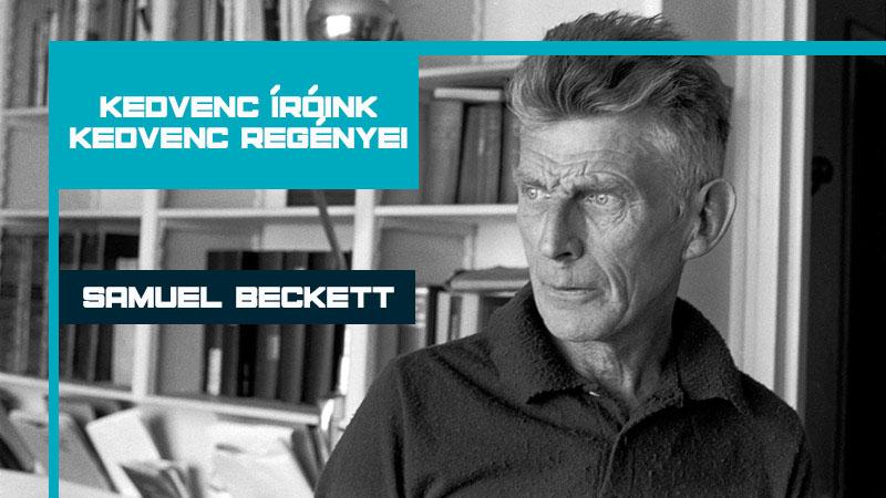 Samuel Beckett kedvencei