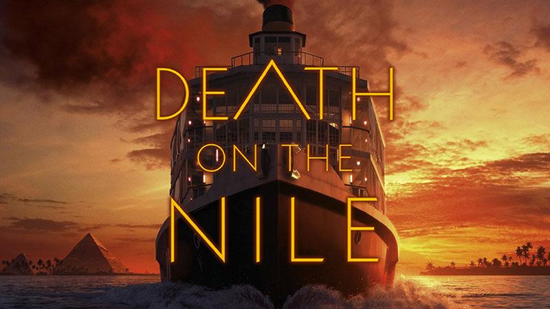 Október 15-én érkezik a hazai mozikba a Halál a Níluson