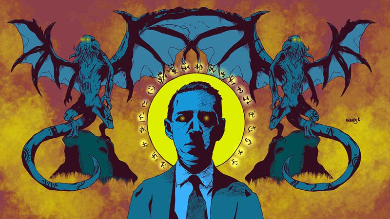 7 képregény, melyet H. P. Lovecraft rémvilága ihletett