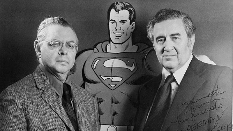 Superman és a rossz szerződések