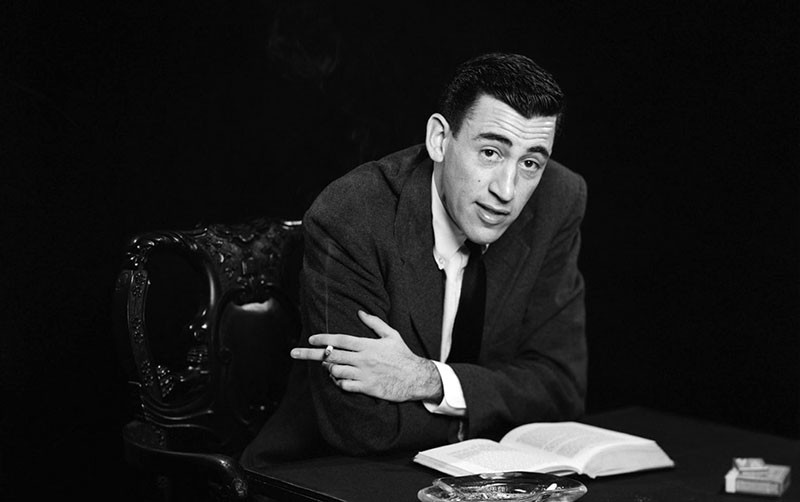 J. D. Salinger (1919-2010)
