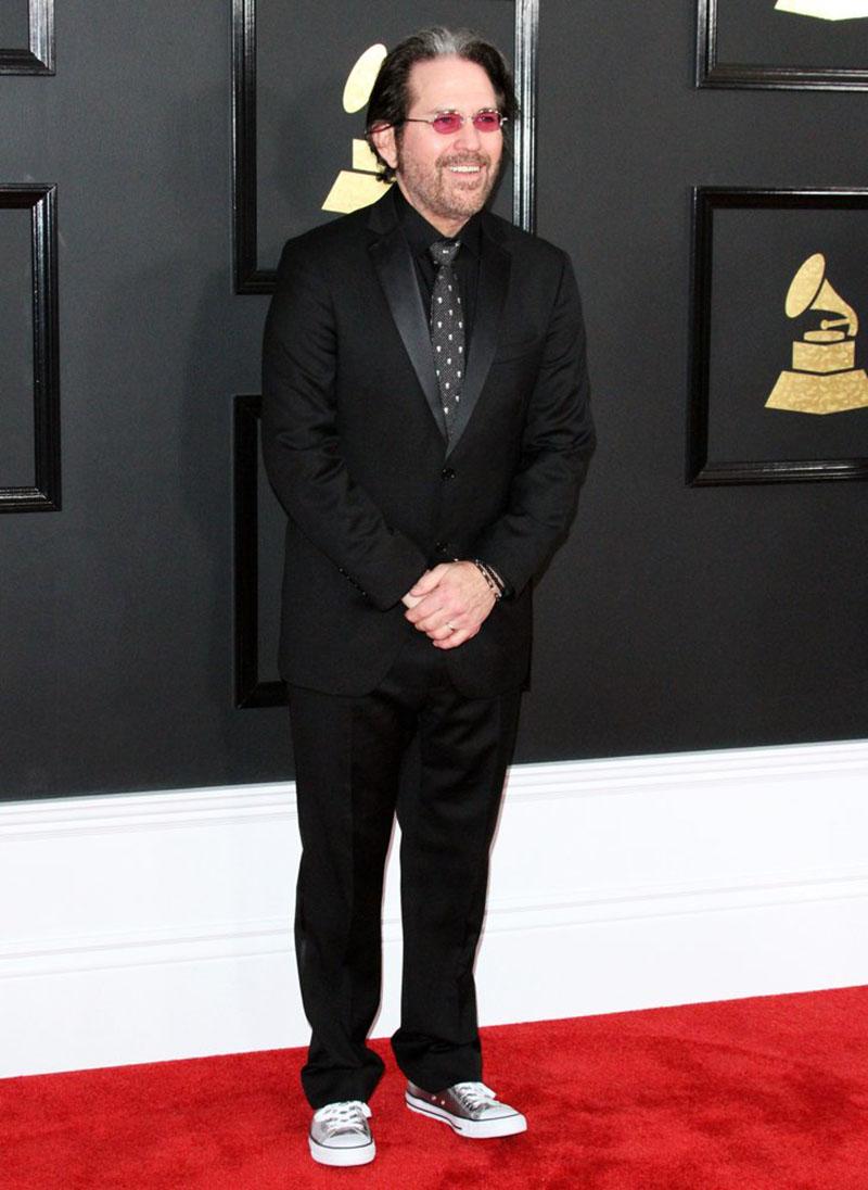 A 2016-os Grammy-díj átadó ünnepségén