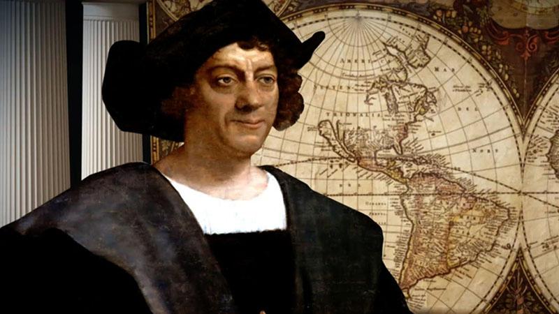 Kolumbusz Kristóf