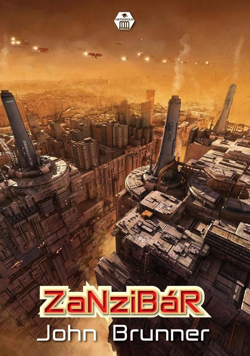 John Brunner: Zanzibár