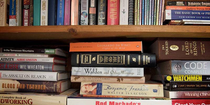 Bizonyos könyveket olvasni az alapműveltség része?