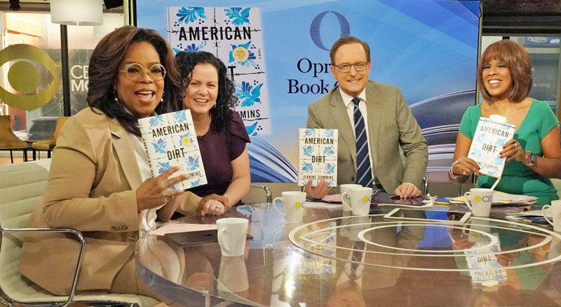 Az Oprah's Book Club