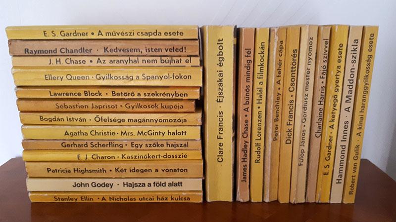 Horizont Könyvek