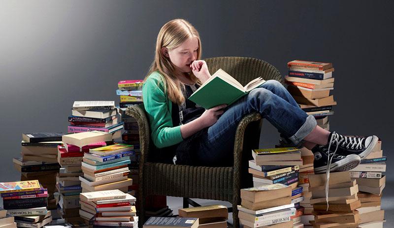 Hogyan vegyük rá a fiatalokat az olvasásra?