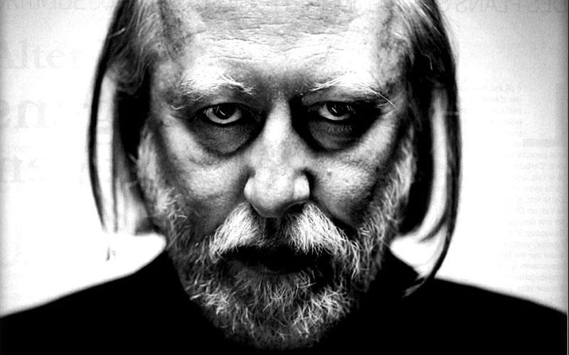Krasznahorkai László nyerte a Nemzeti Könyvdíjat