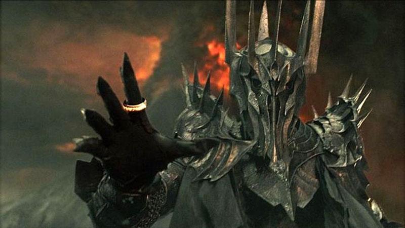 Végignézhetjük Sauron felemelkedését