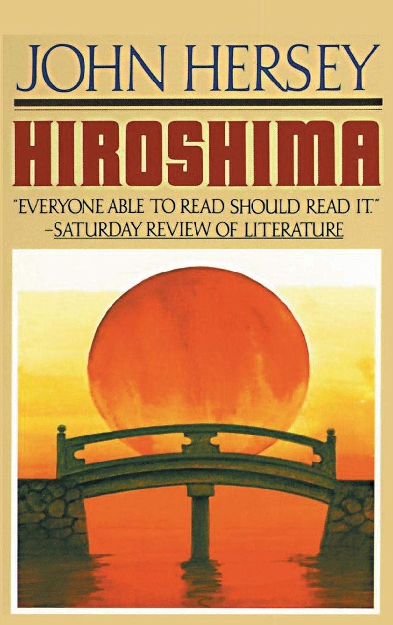 John Hersey: Hiroshima