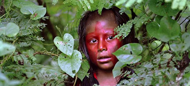 Baraka: Világok arca